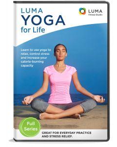 Luma Yoga For Life