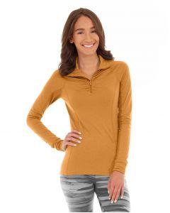 Adrienne Trek Jacket-S-Orange