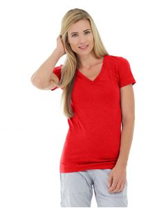 Elisa EverCool™ Tee-L-Red