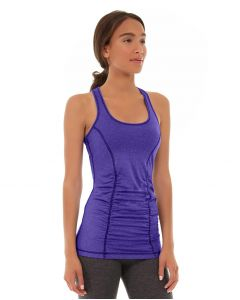 Leah Yoga Top-S-Purple